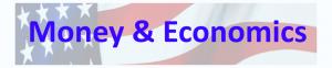 Moneyand Economics