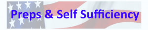 Preps-self-sufficiency